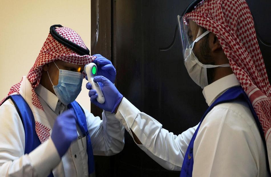 السعودية تسجل  إصابة جديدة بفيروس كورونا المستجد