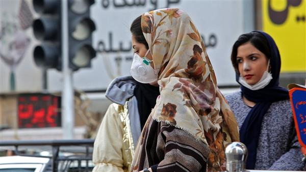 إيران تسجل  ألفا و إصابة جديدة و وفاة بكورونا