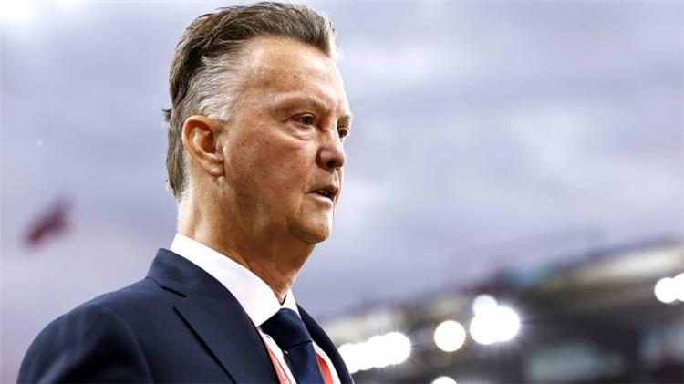 فان جال الفوز الساحق على مونتنيجرو يحفز هولندا قبل مواجهة تركيا