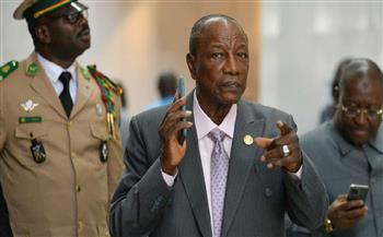 المجلس-العسكري-في-غينيا-يستبعد-نفي-كوندي