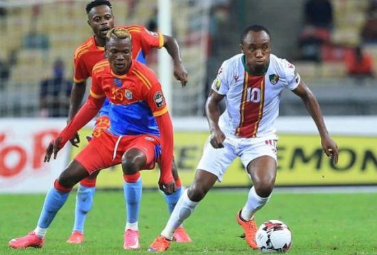 تعادل بنين والكونغو الديمقراطية في تصفيات كأس العالم