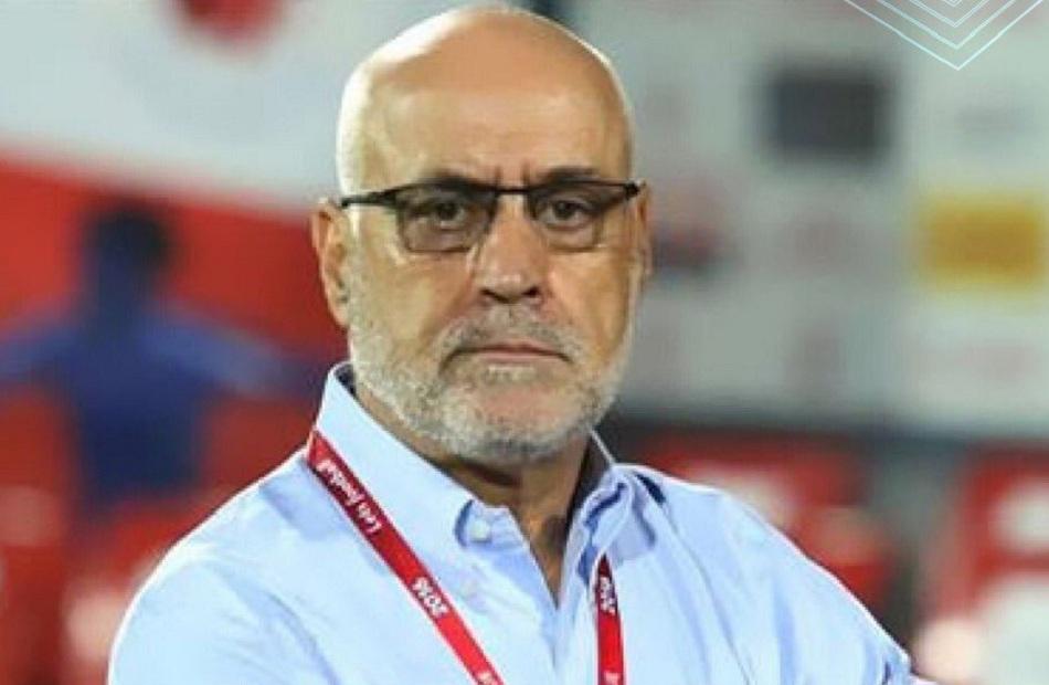 شوقي غريب فينجادا وراء عودتي للأولمبي وشاركت في إنجازات الكرة المصرية بالكامل