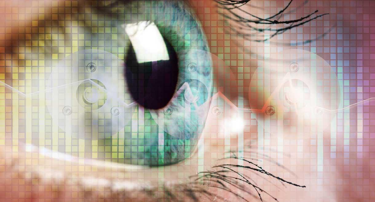 دراسة أمريكية تشير إلى إمكانية ارتباط مشكلات العين بمخاطر أعلى للخرف