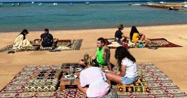 مدير موقع حجز إلكتروني الطلب على المقصد السياحي المصري في تزايد مستمر
