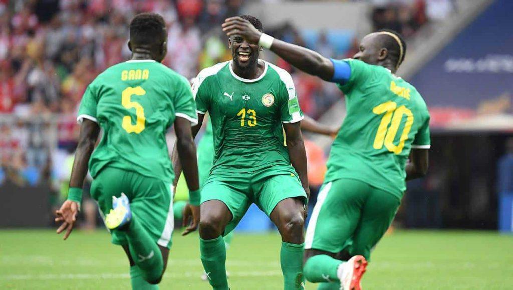 السنغال تهزم الكونغو وتواصل حملتها الناجحة بتصفيات المونديال