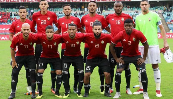 منتخب ليبيا يحقق طفرة في تصنيف الفيفا ويتقدم  مركزًا