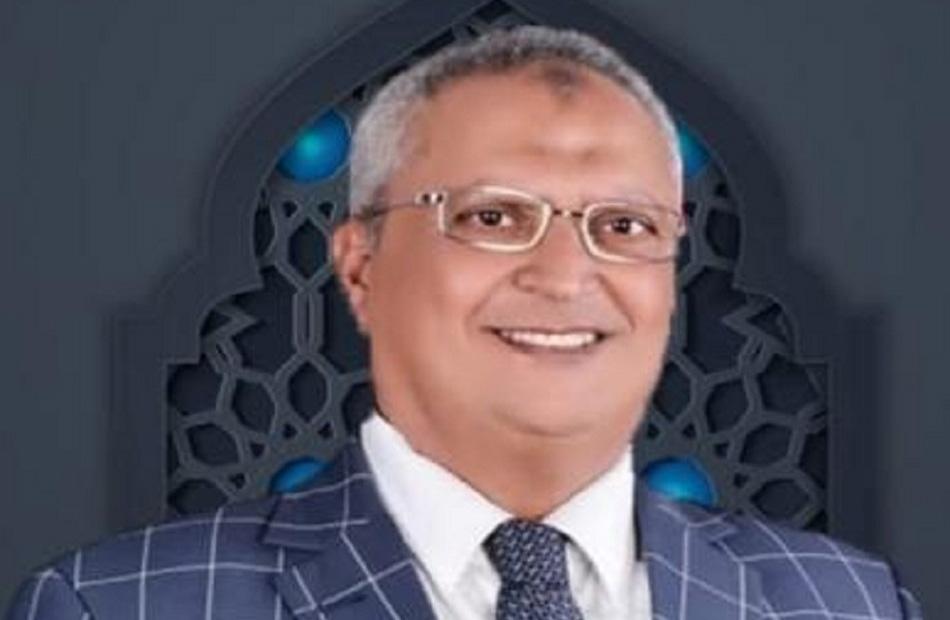 عبده أبو عايشة البدء في تأسيس الشبكة الكهربائية للمشروع العملاق الدلتا الجديدة إنجاز زراعي ونقلة تنموية