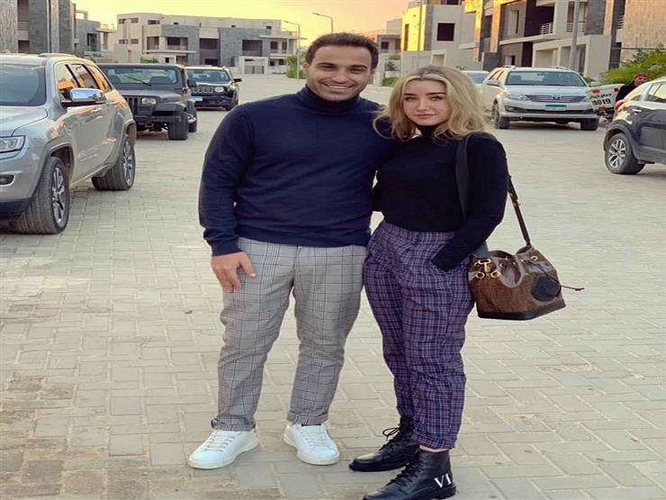 أحمد  فهمى لهنا الزاهد  هو إحنا انفصلنا وأنا مش عارف