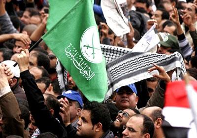 قضية اليوم يكتبها : أحمد البرى .. مليونية الأخوان واعتصام الميدان