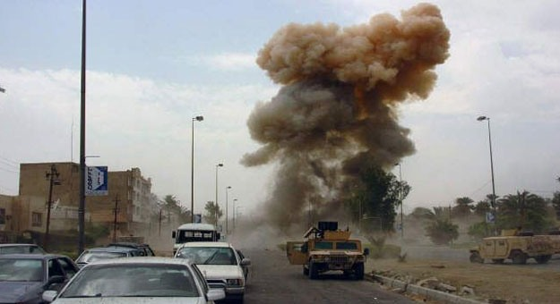 قضية اليوم يكتبها : أحمد البرى .. ما وراء حوادث الإرهاب الأخيرة