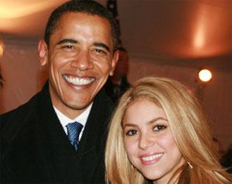 قضية اليوم يكتبها : أحمد البرى .. مبادرة أوباما وشاكيرا !