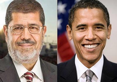 قضية اليوم يكتبها : أحمد البرى .. نصيحة أوباما.. ودموع الرئيس !