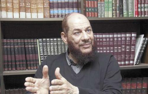 قضية اليوم يكتبها : أحمد البرى .. أنصار مرسى ينتحرون