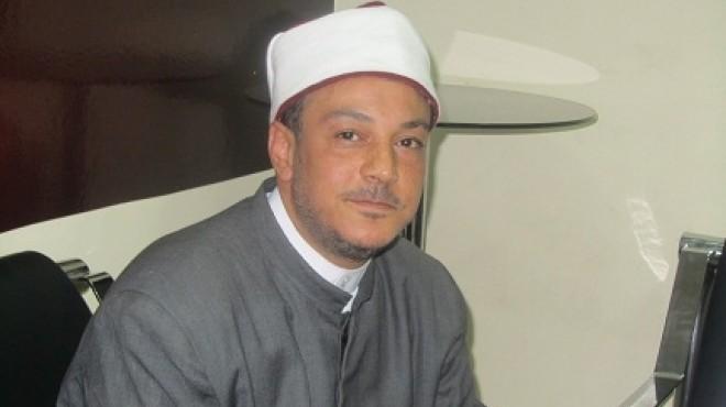"""قضية اليوم يكتبها : أحمد البرى .... تخاريف الشيخ """"ميزو"""" !"""