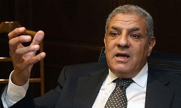 قضية اليوم يكتبها : أحمد البرى .. لا تعديل فى قانون مجلس النواب