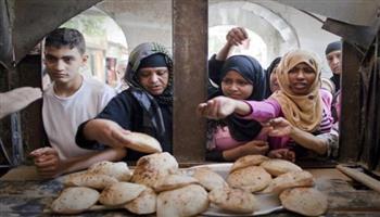 """""""تموين كفرالشيخ"""": انتظام صرف الخبز لأصحاب الكارت الذهبي اعتبارًا من الغد"""