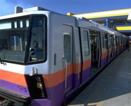 توقف حركة المترو بالخط الأول من عزبة النخل حتى المرج الجديدة