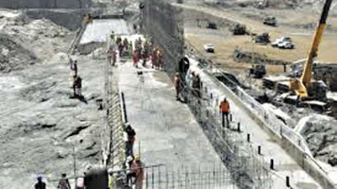 قضية اليوم يكتبها : أحمد البرى .. صفحة جديدة فى أزمة السد !