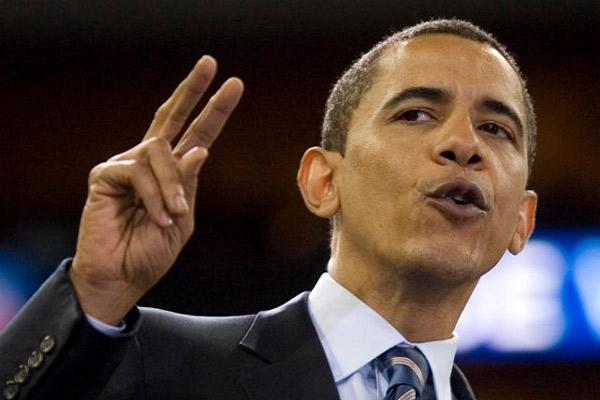 قضية اليوم يكتبها : أحمد البرى .. خطة أوباما للقضاء على داعش !