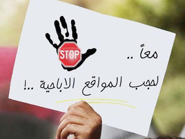 قضية اليوم يكتبها : أحمـد البـرى .... المواقع الإباحية فى مصر !